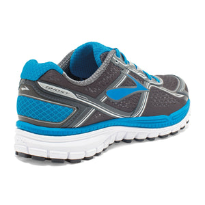 Brooks Ghost 8 chaussure de course a pied homme anthracite lv2