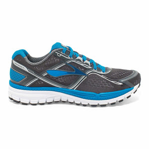Brooks Ghost 8 chaussure de course a pied homme anthracite