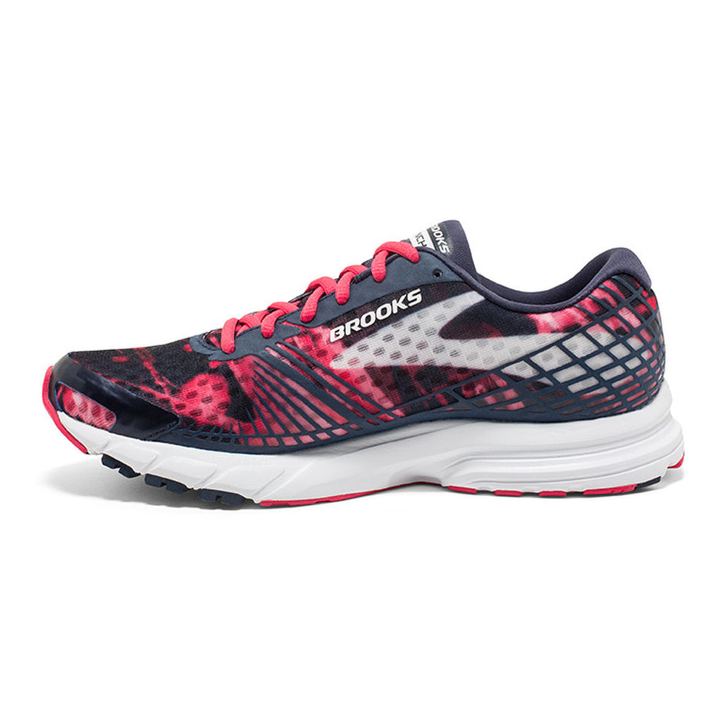 Chaussure de course femme Brooks Launch 3 women's running shoes Soccer Sport Fitness