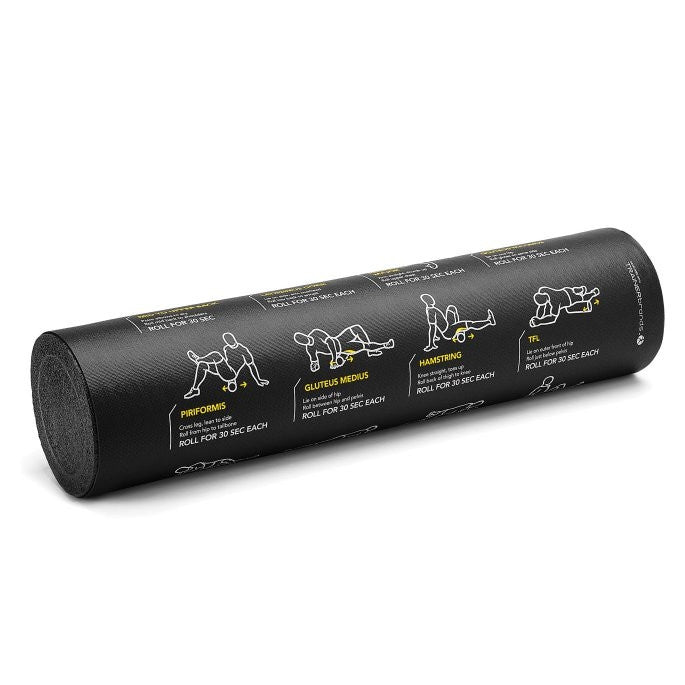 SKLZ Trainer Roller rouleau de massage closeup