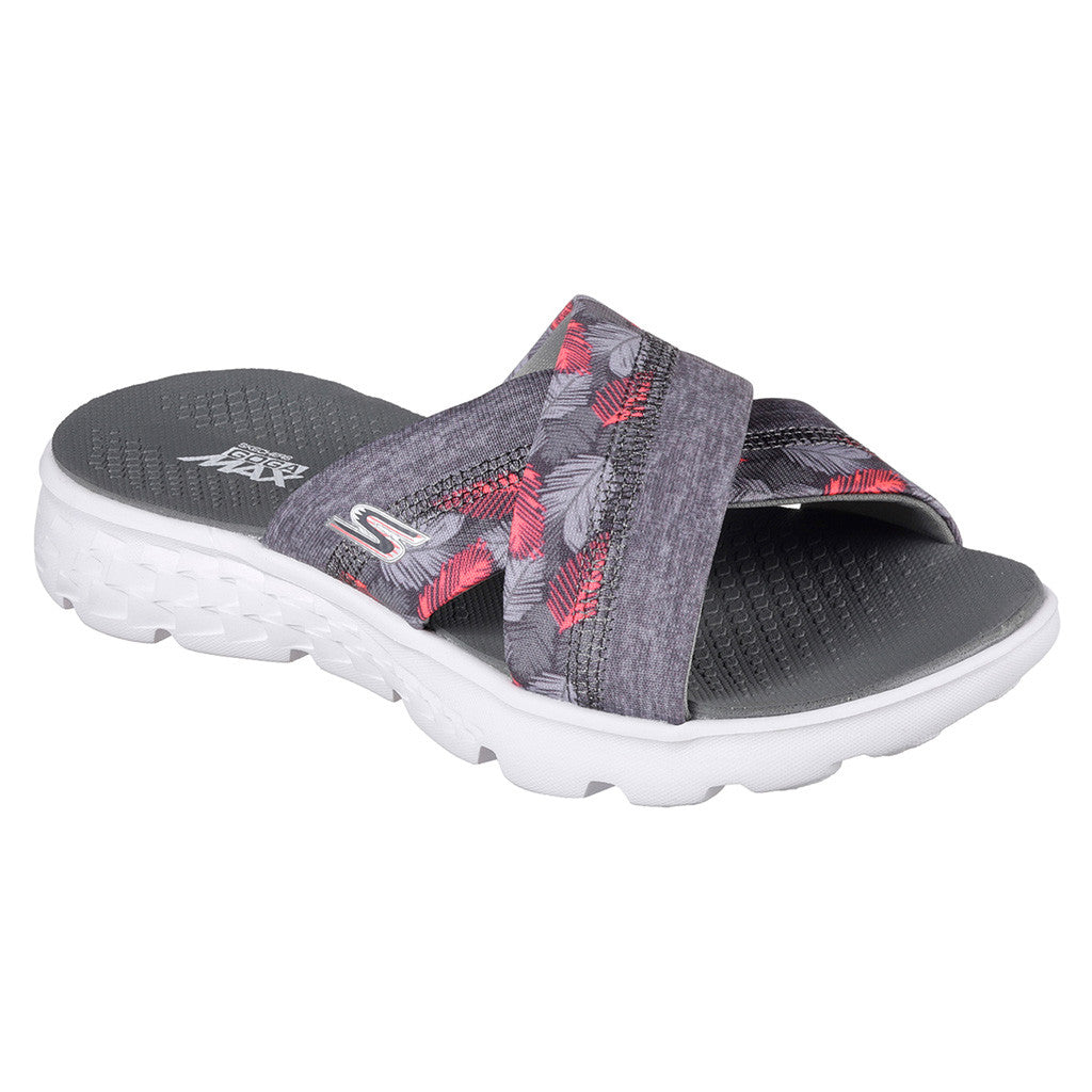 Skechers On the Go 400 - Tropical sandales pour femme