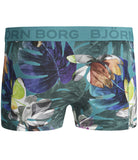 Bjorn Borg Mirage Short Shorts blue rv