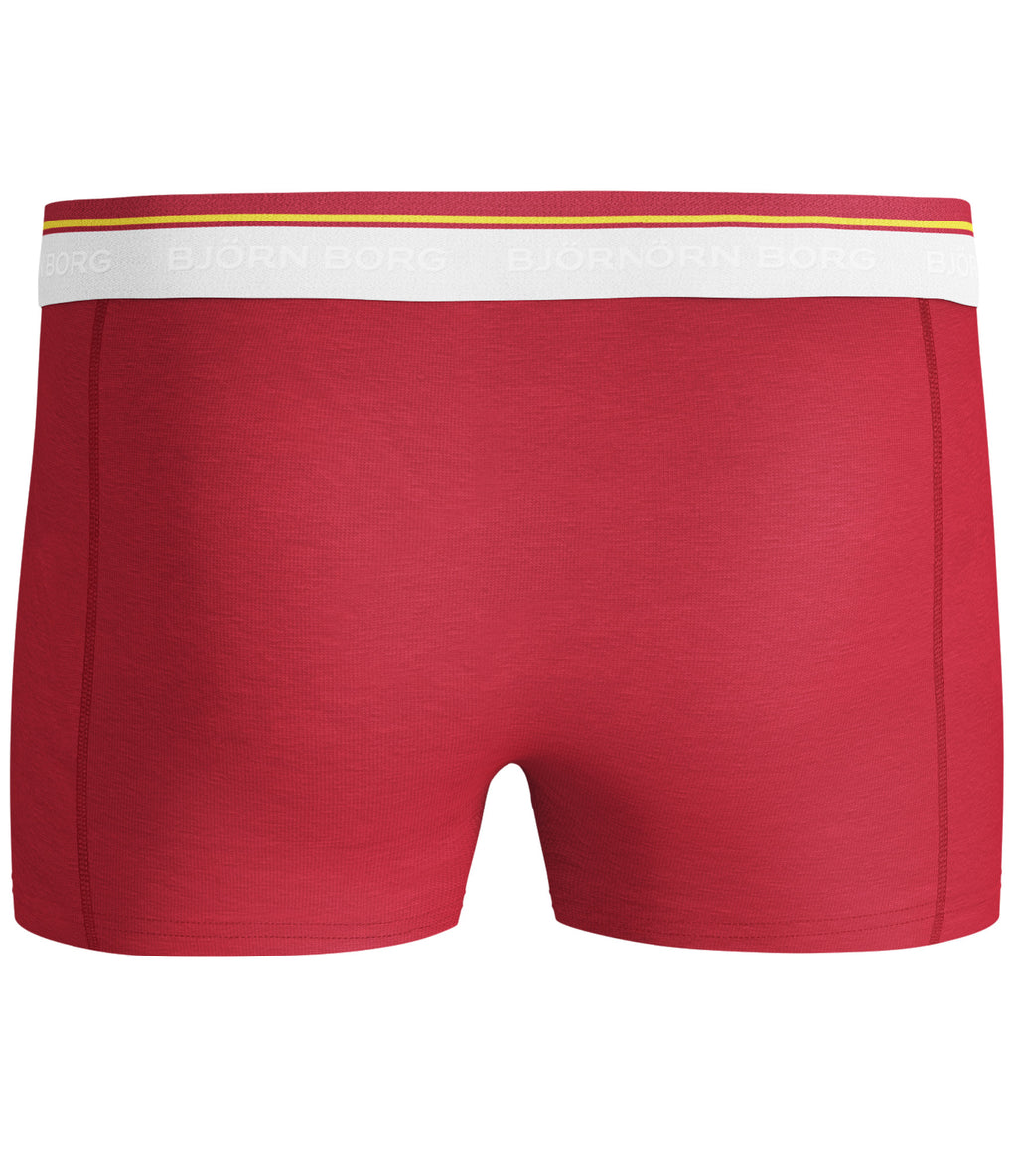 Bjorn Borg short Shorts Spain rv
