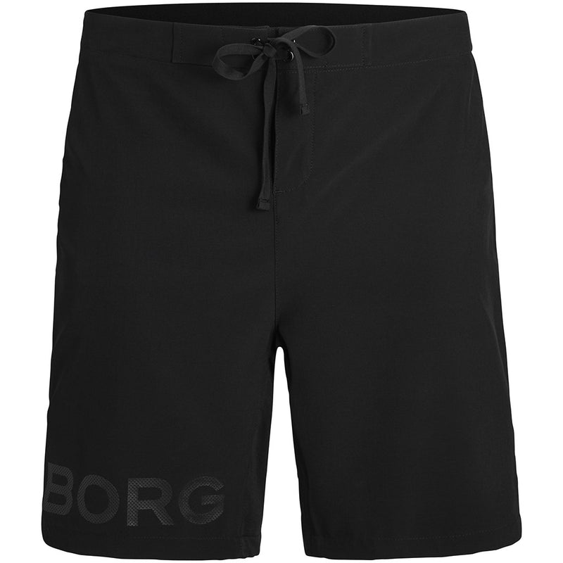 Bjorn Borg Pace Performance men's shorts black