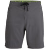 Bjorn Borg Pace Performance men's shorts grey
