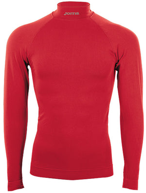 Chandail JOMA Brama Classic compression rouge