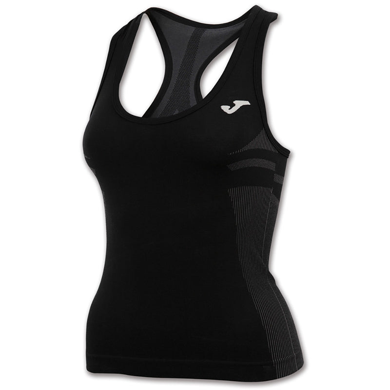 joma Brama Emotion women's sports compression tank black