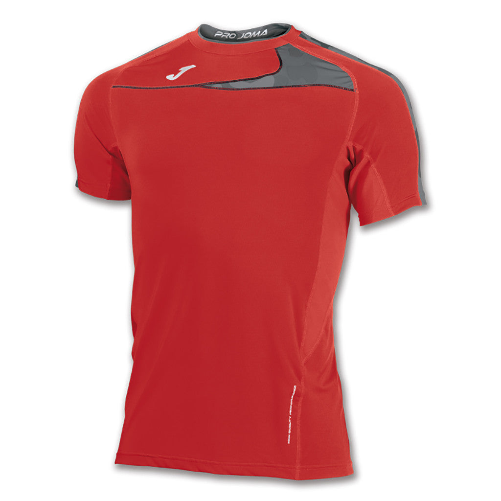 T-shirt d'entrainement homme JOMA Olimpia men's sports top Soccer Sport Fitness