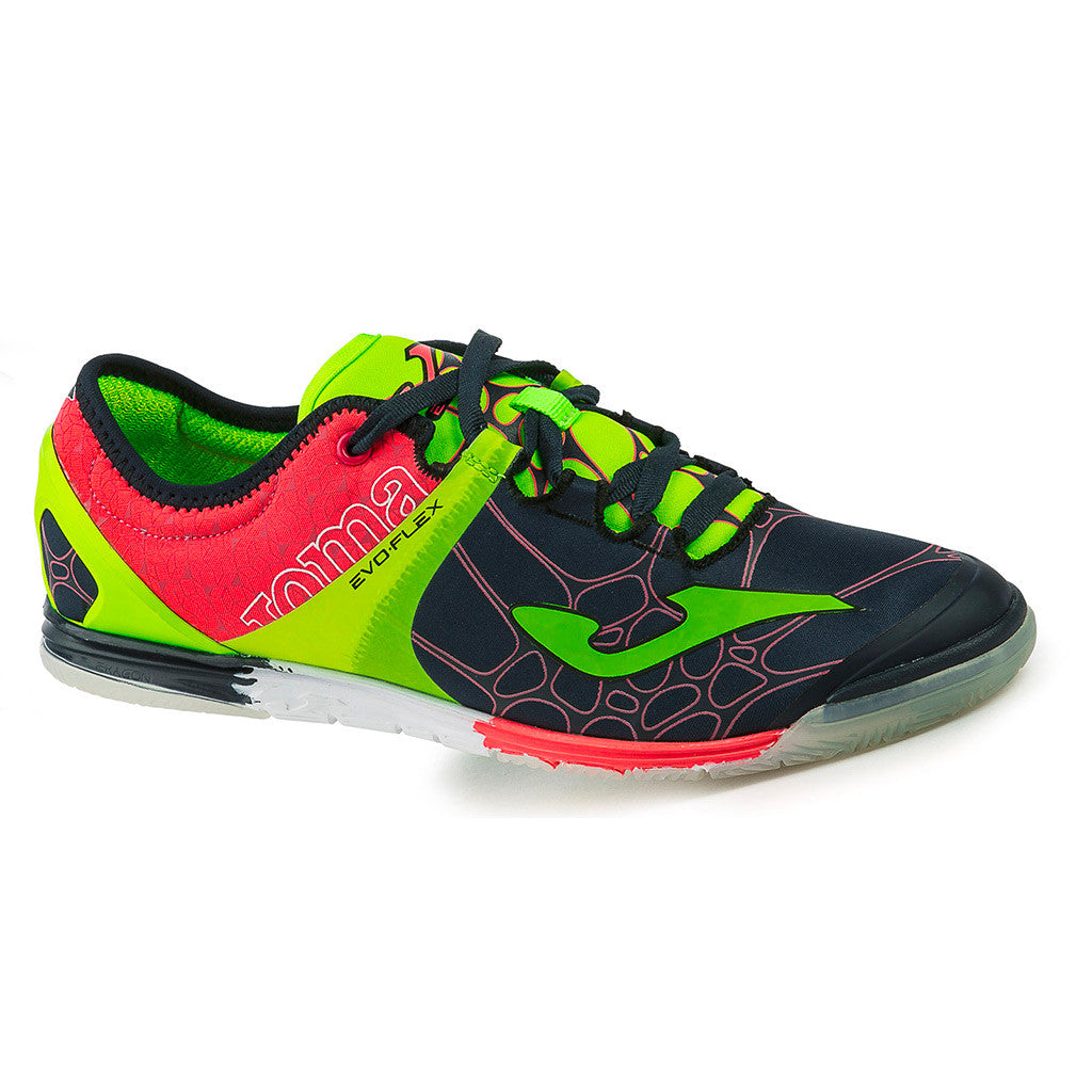 Chaussure de soccer interieur JOMA Evos 603 Futsal indoor soccer shoes Soccer Sport Fitness