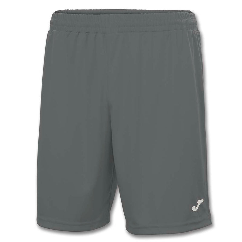 Joma short Nobel - Gris