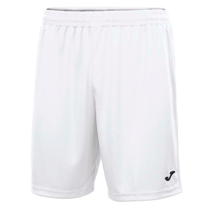 Joma short Nobel - Blanc