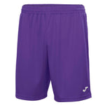 Joma short Nobel - Mauve