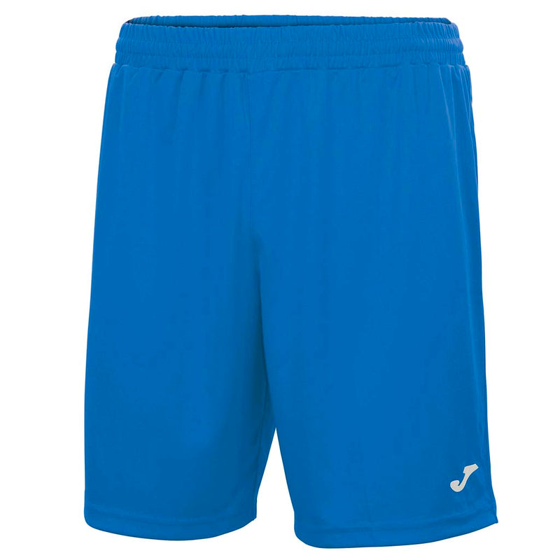Joma short Nobel - Bleu