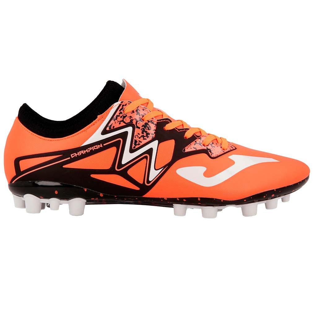 Joma Champion Cup 708 AG soccer cleats orange