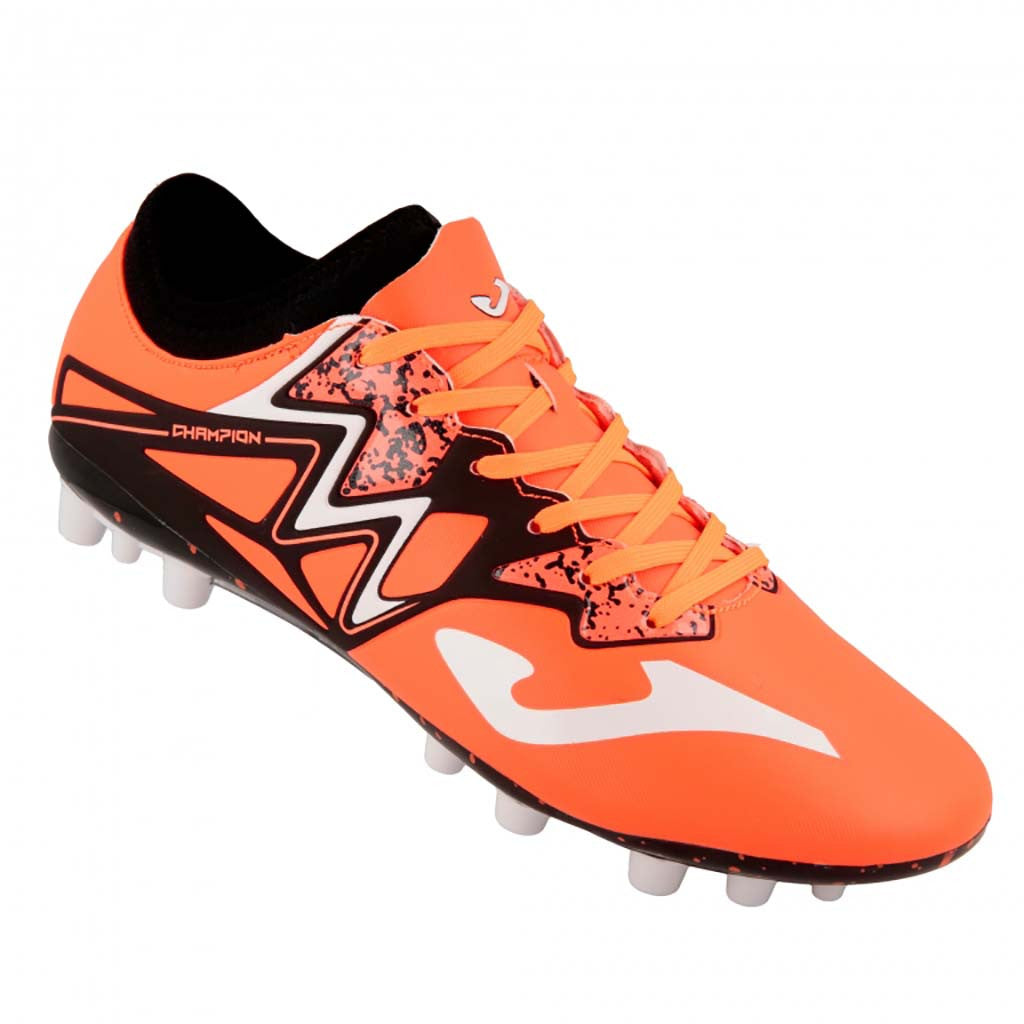 Joma Champion Cup 708 AG soccer cleats orange lv