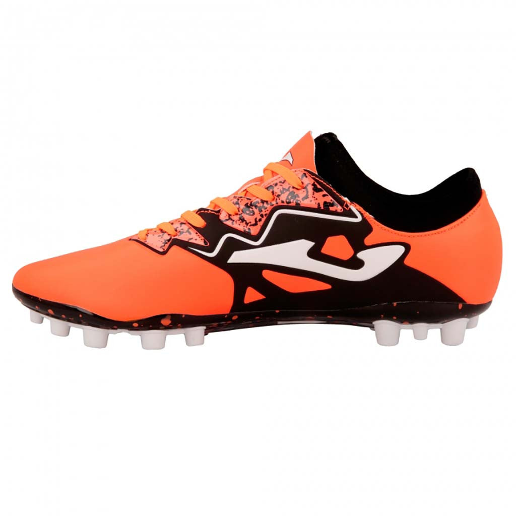 Joma Champion Cup 708 AG soccer cleats orange lv2
