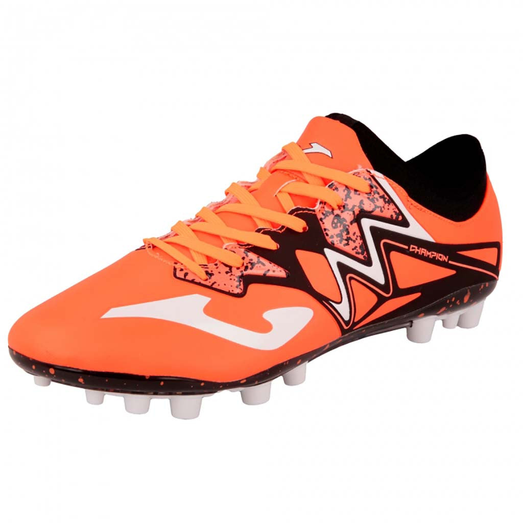 Joma Champion Cup 708 AG soccer cleats orange lv3