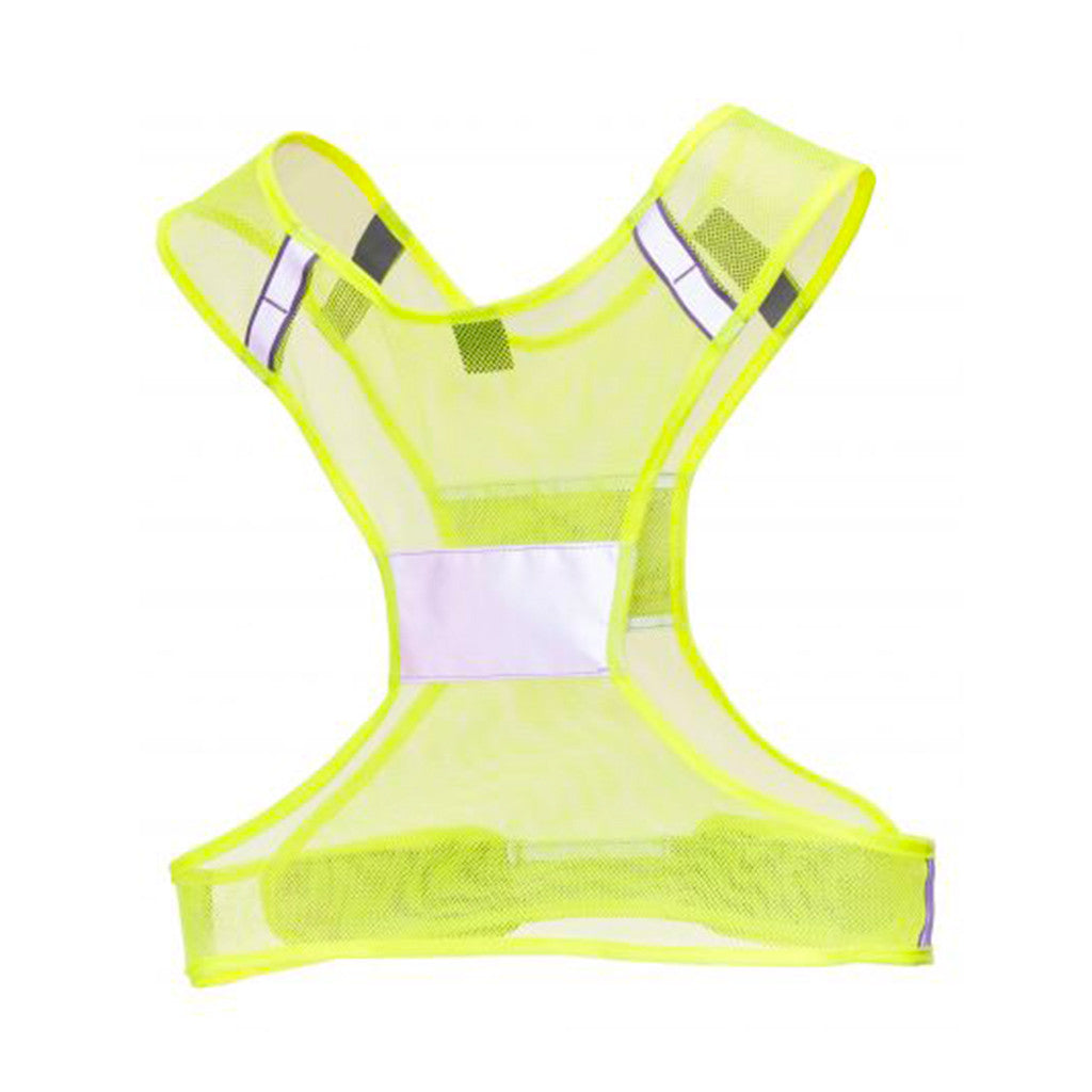 Nathan Streak runners reflective safety vest rv