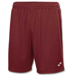 Joma short Nobel - Marron