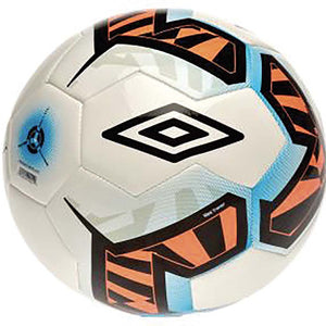 Umbro Neo Trainer soccer ball white
