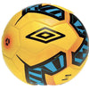 Umbro Neo Trainer soccer ball yellow