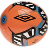 Umbro Neo Trainer soccer ball orange