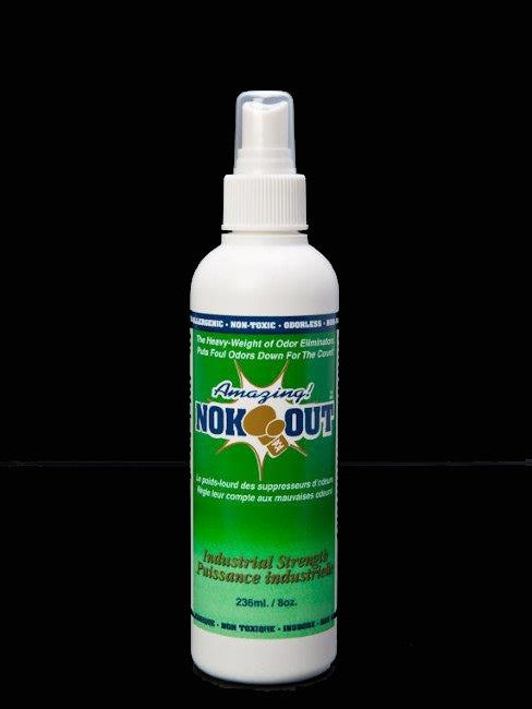Élimine odeur Nok Out odor eliminator