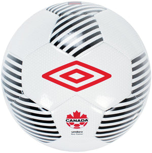 Umbro Mini ballon de l'Association Canadienne de Soccer