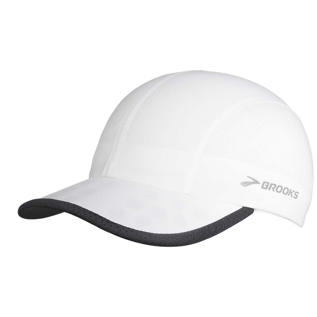 Brooks Run-Thru running hat Soccer Sport Fitness