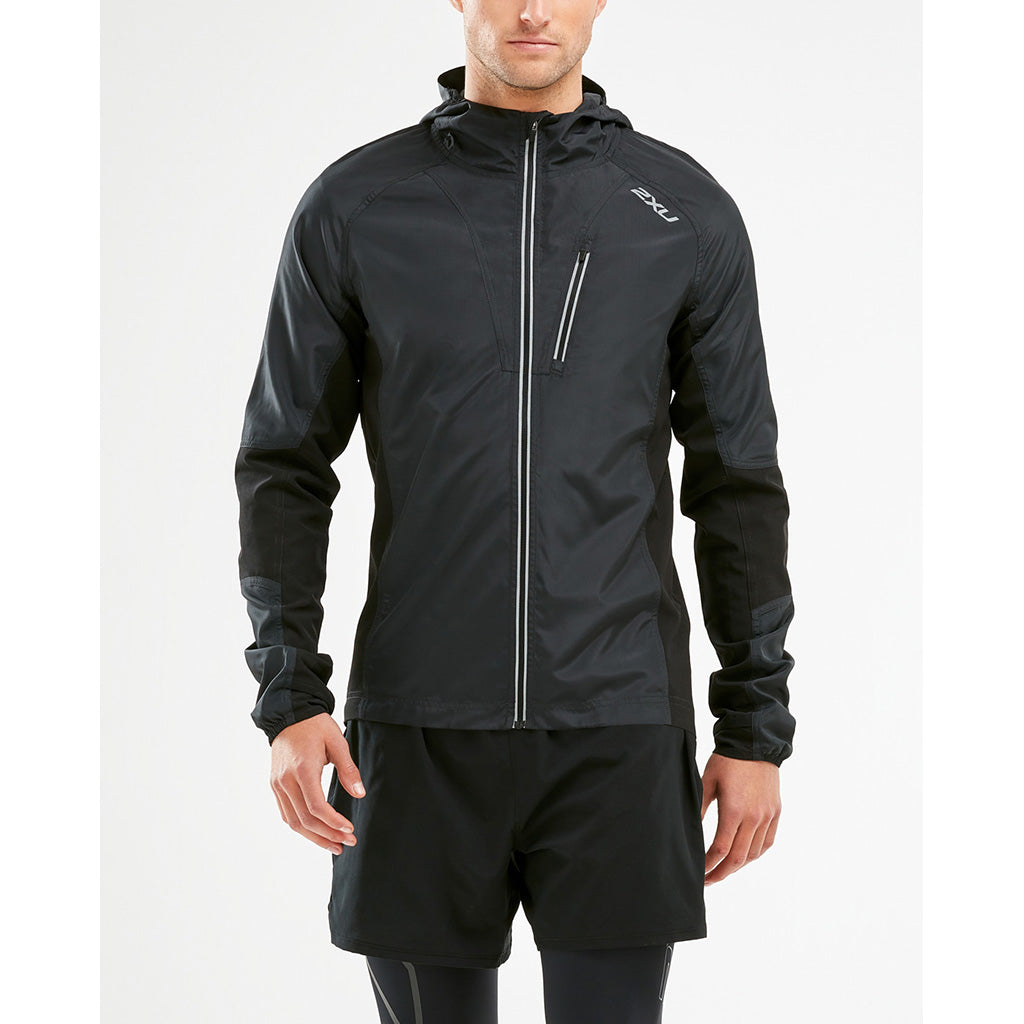 2XU manteau coupe-vent XVent homme