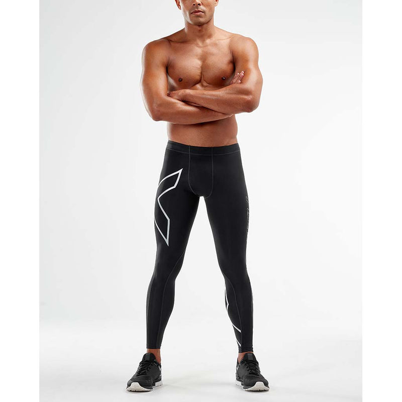 2XU leggings de compression sport  homme jambe
