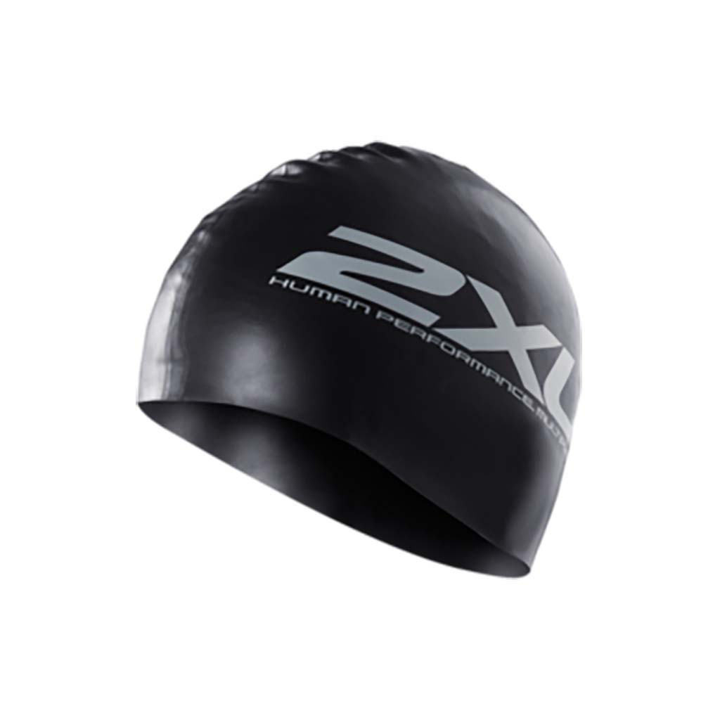 2XU silicon swim cap