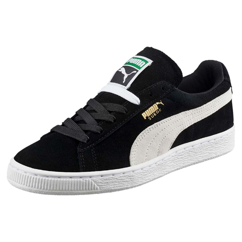 – Fitness Sport Suede Puma Femme Chaussure Classic Soccer IE2WD9HY
