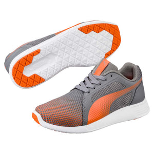 Puma ST Evo Techfade PS kids trainer shoes Soccer Sport Fitness