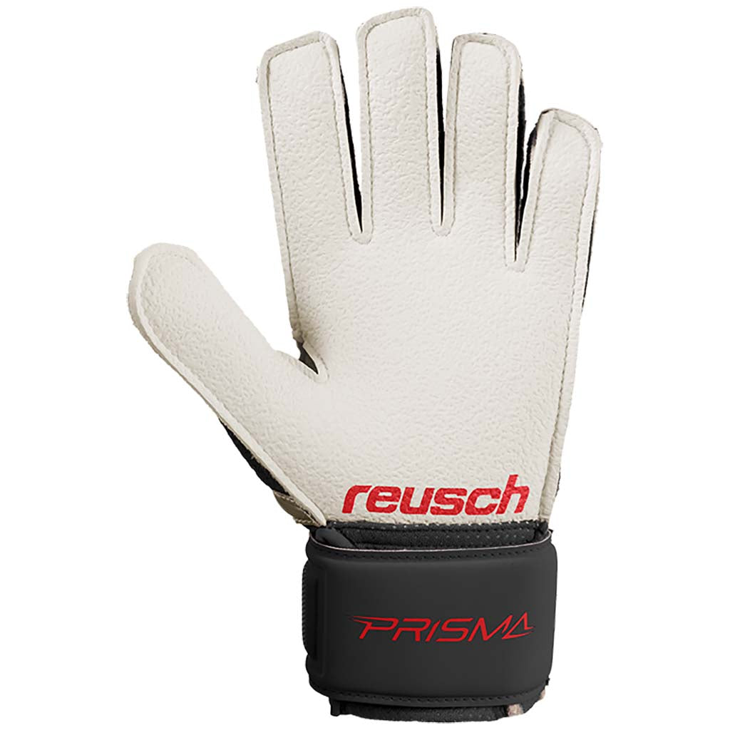 Reusch Prisma RG Easy fit junior gants de gardien de but de soccer paume