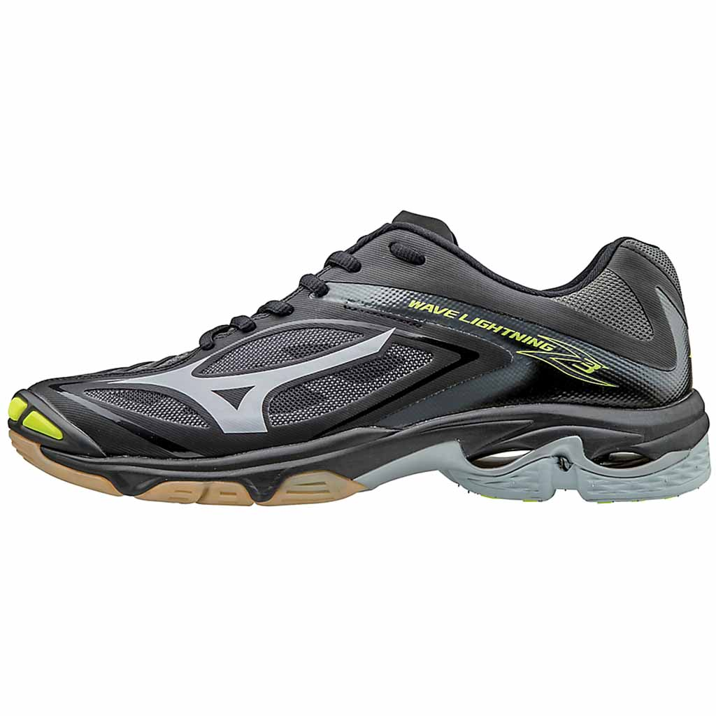 Mizuno Wave Lightning Z, Chaussures de Volleyball Homme