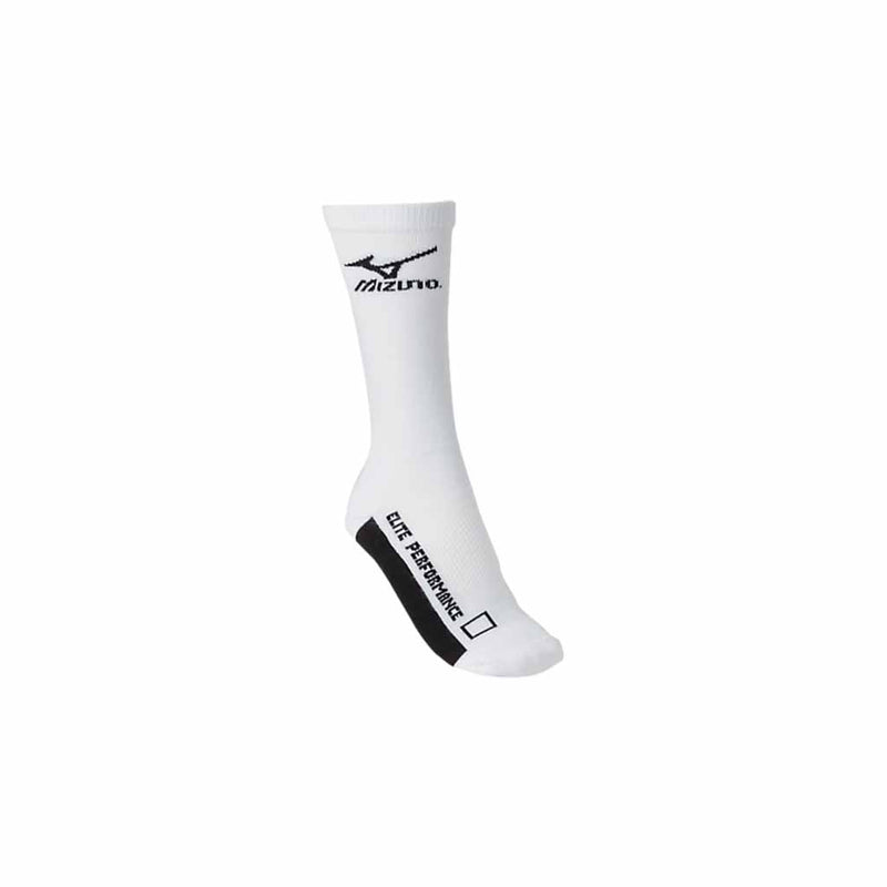 Mizuno Core Crew bas de volleyball white-black Soccer Sport Fitness