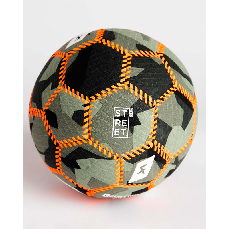 4FreeStyle StreetStyle street soccer ball
