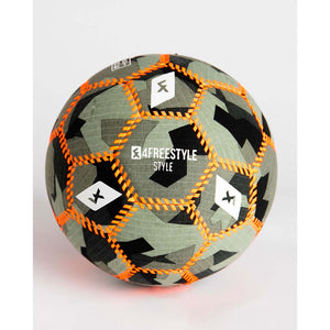 4FreeStyle StreetStyle street soccer ball rv