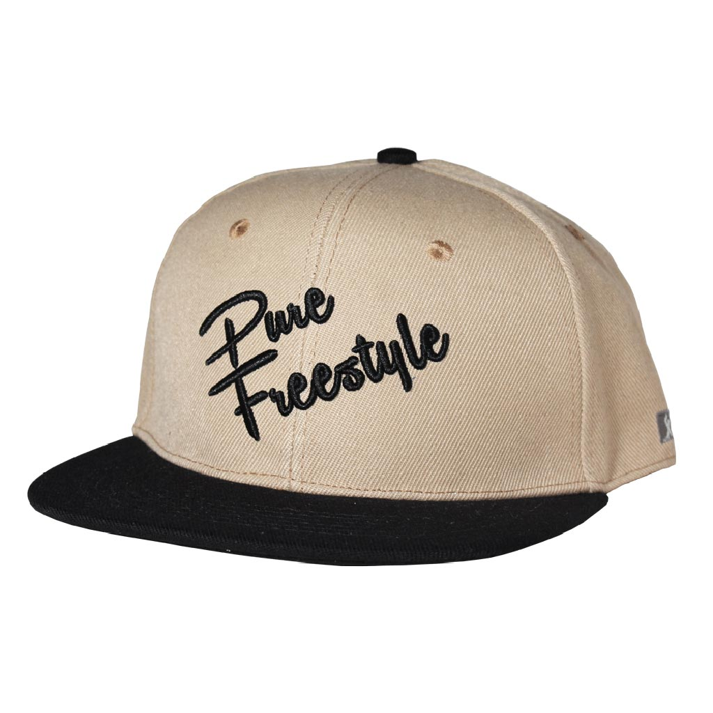 4Freestyle Pure Freestyle Snapback casquette