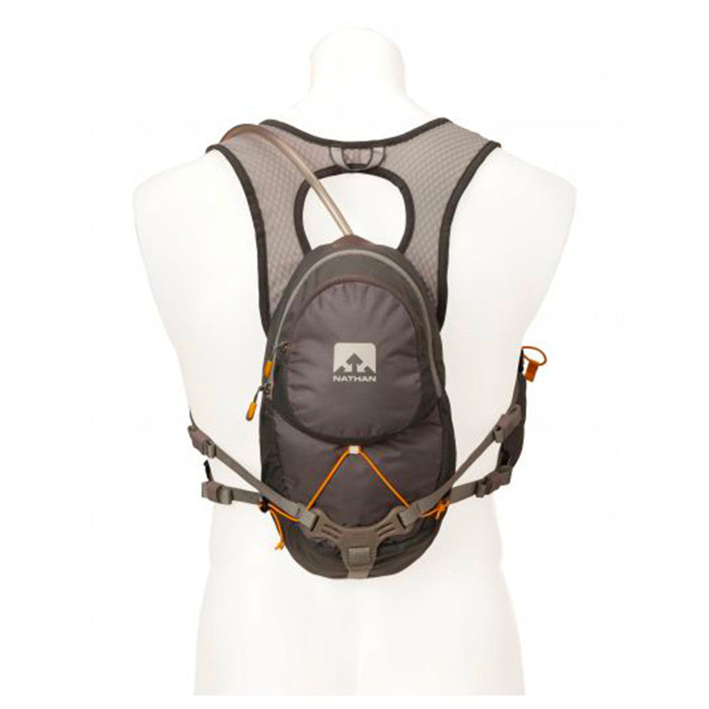 Veste d'hydratation sport Nathan HPL #020 sports hydration backpack Soccer Sport Fitness