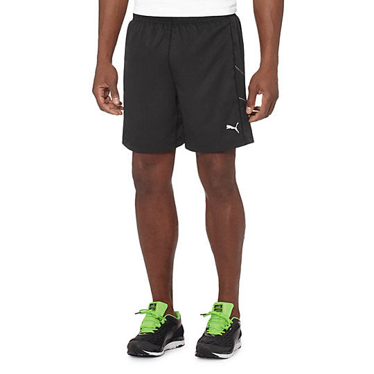 "SHORT DE COURSE PUMA 7"" - homme"