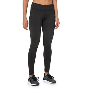 Pantalon Leggings PUMA Essential Long noir fv