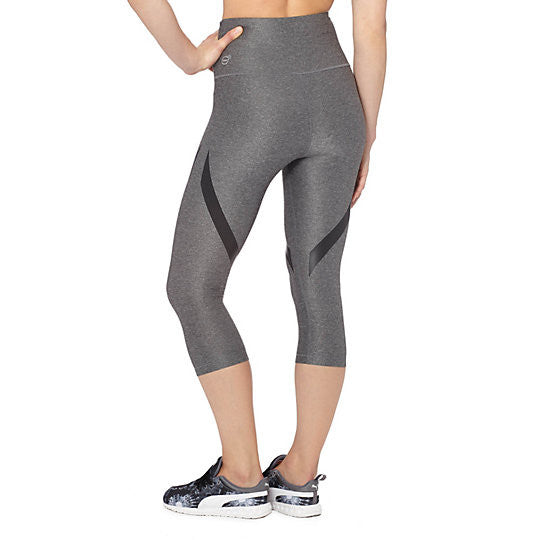 Pantalon Leggings PUMA PWRSHAPE Capri noir lv rv