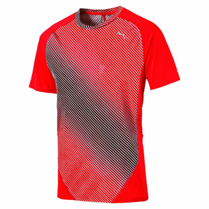 T-shirt sport homme Puma Running Graphic