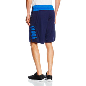 Puma Essential Knit Grphic Short sport homme