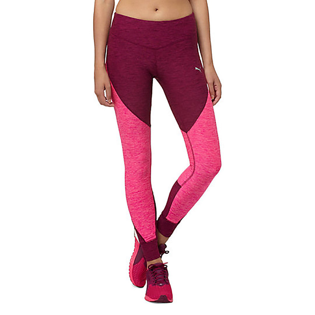 Puma Yogini Heather women's tights