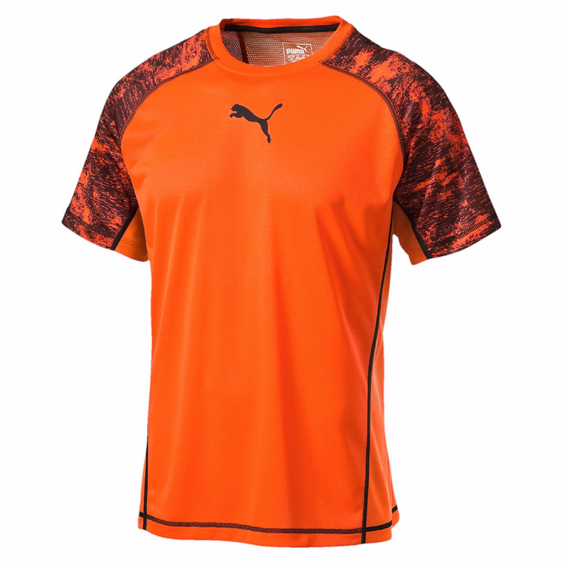 puma training homme
