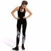 Puma Active Training Clash women's tights Soccer Sport Fitness