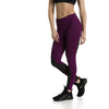 Puma Active Training Clash women's tights purple mode 1 Soccer Sport Fitness